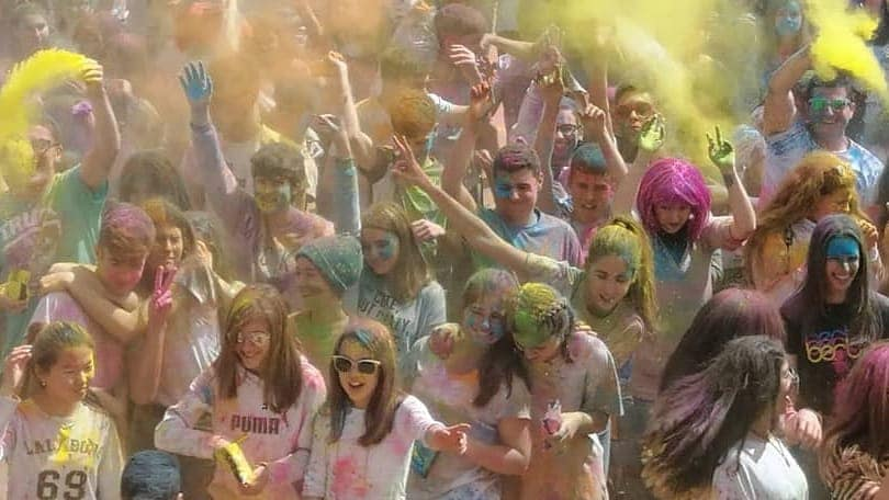 holiparty2019